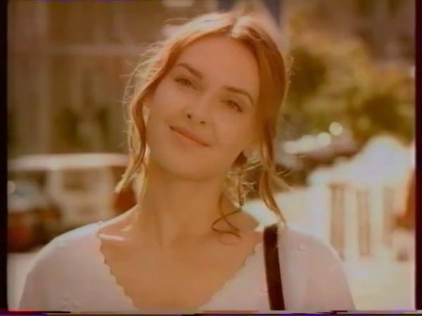 Рекламные блоки и анонсы Любовь как любовь Тени прошлого Первый национальный 07 11 2006