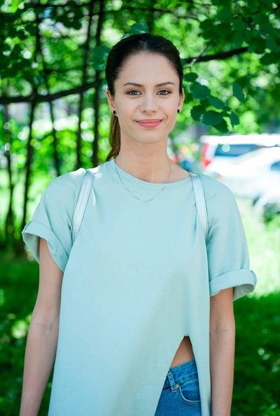 Голая Даша Канаева