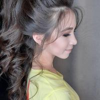 Айнара Кожабаева