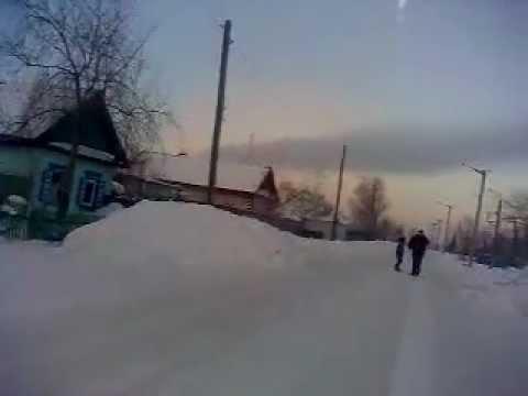 Падение метеорита в Челябинске Коркино Розе