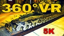 360° VR Big Snakes Lizards And More Reptiles Zoo Bucharest Visit Romania 5K 3D Virtual Reality HD 4K
