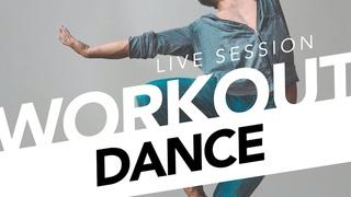 LIVE WORKOUT / 30 MIN DANCE / TANJU & KIMBERLY