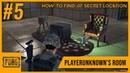 How2Find: Vikendi Secret Room (Cargo Depot Underground Bunker)   PUBG 5