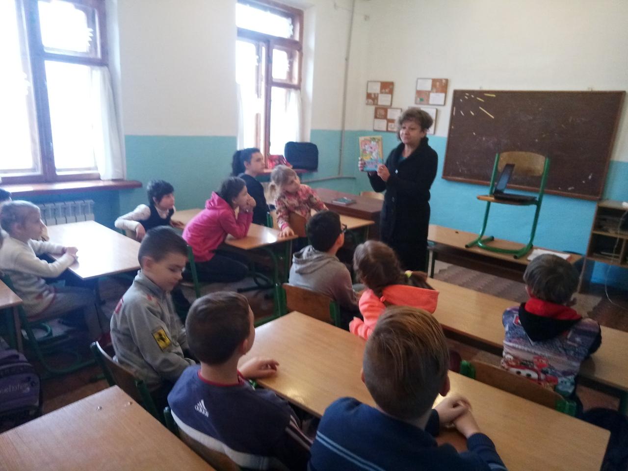 донецкая республиканская библиотека для детей, отдел обслуживания учащихся 5-9 классов, с библиотекой интересно, детям о правах, сказки