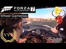 Forza Motorsport 7 Second Run, Factory Settings, Porsche 991 GT2 RS