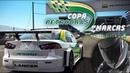 Copa Petrobras de Marcas Якобы шаг для создания Якобы автосима