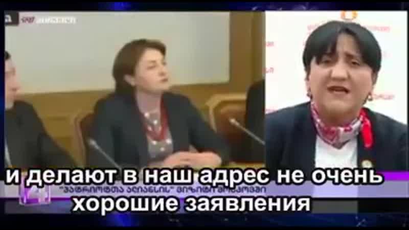 А теперь переговорщики зюгановцы во главе с Леонид mp4