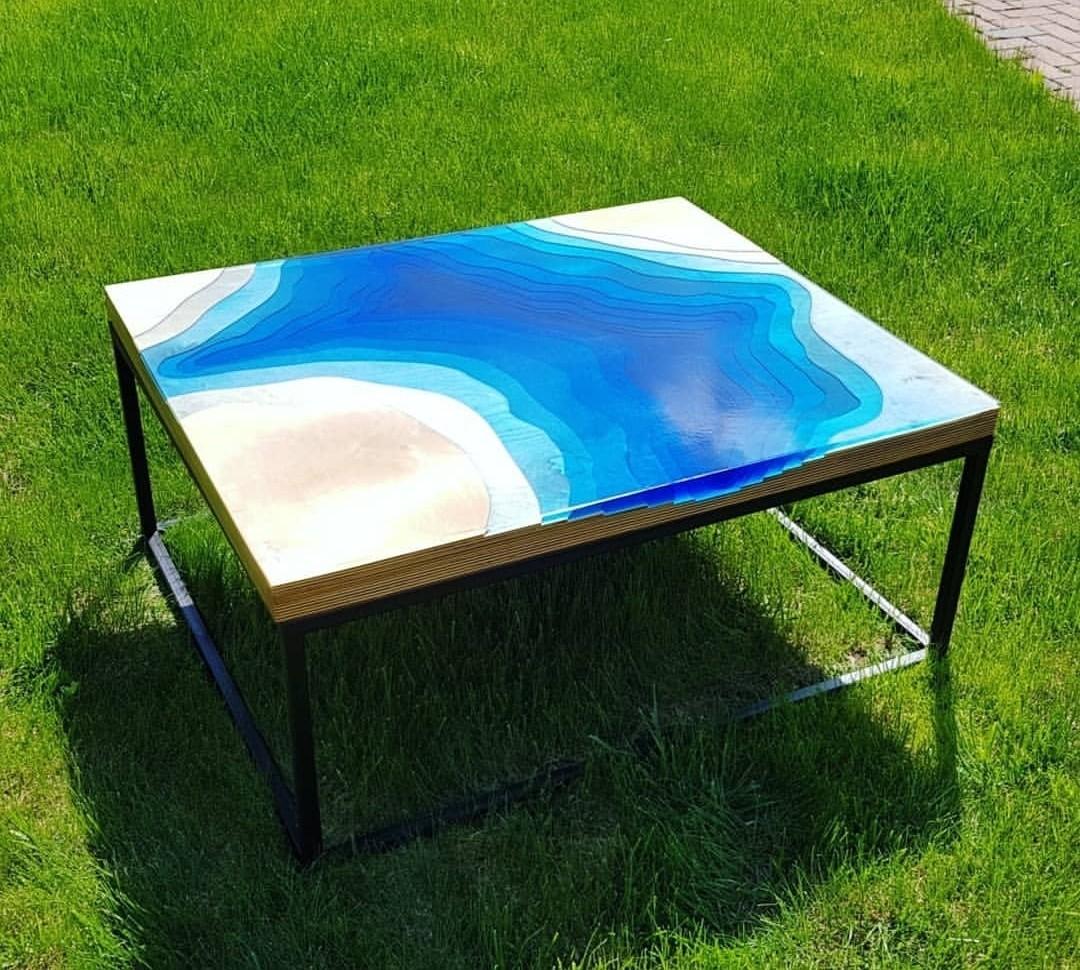 Люблю столы