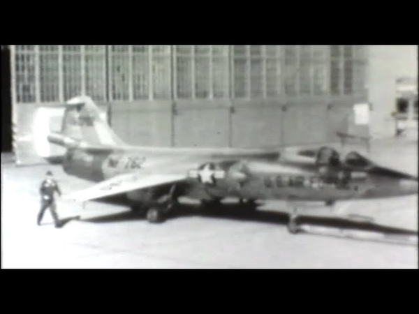 Complete Video: Then Col. Chuck Yeager Crash In NF-104A Dec 10, 1963 At Edwards Air Force Base
