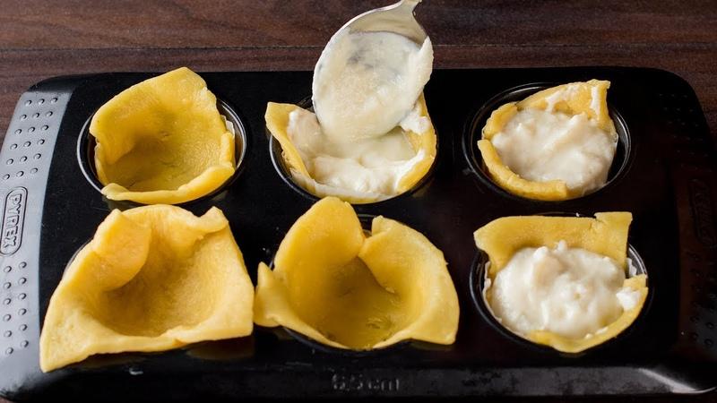 Добавила самый нежный сливочный сыр сейчас этот вкус меня преследует везде