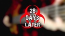 28 DAYS LATER JOHN MURPHY IN THE HOUSE WITHOUT A HEARTBEAT COVER BY ALAN MALCOLM