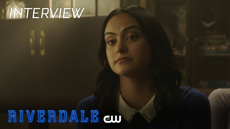 Riverdale | Camila Mendes And KJ Apa - Archie's Pride | The CW