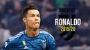 Cristiano Ronaldo 2019/2020 ●Dribbling/Skills/Runs● |HD|