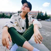 Маргарита Сёмкина