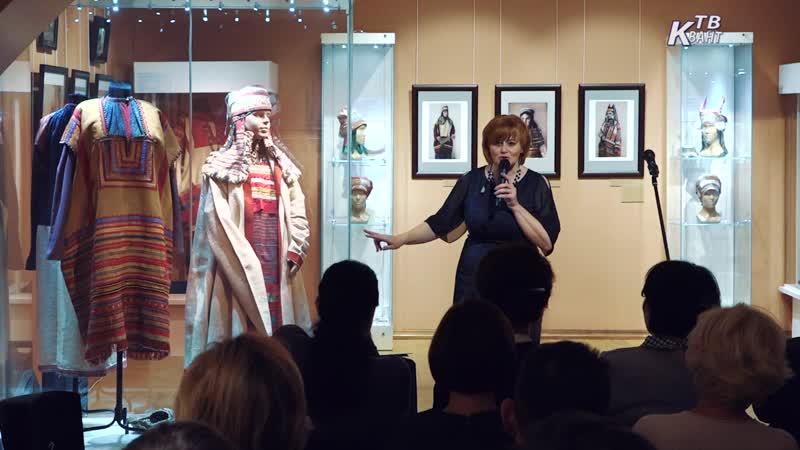 «Забытый образ. Зарайская Жар-птица»-в музее Зарайский кремль открылась новая выставка