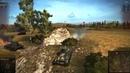 World of Tanks Тот самый Мотоцикл Взрыв из прошлого 43