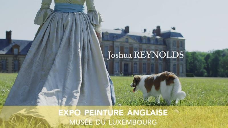 Peinture anglaise la bande annonce de l'exposition