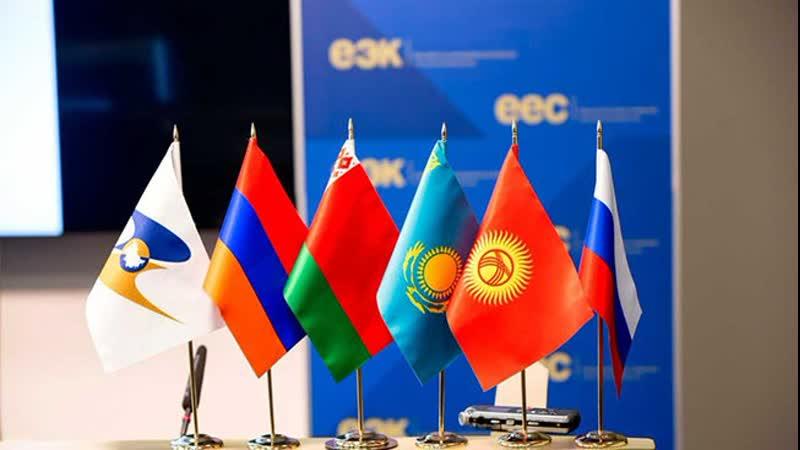 Р. Ищенко. Россия и проблемы евразийской интеграции