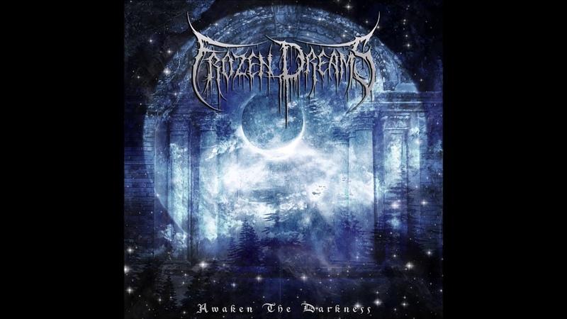 Frozen Dreams Forest Of Desease