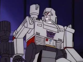 Твои шутки бесят меня   Трансформеры (Transformers G1)