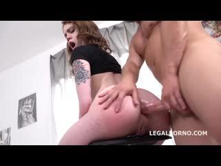 Library Porn - Mary Solaris - Brunette, Anal, Порно, ass, sex, секс, ебутся, трахаются, жестко, нежно, анал карнавал ебля у сука