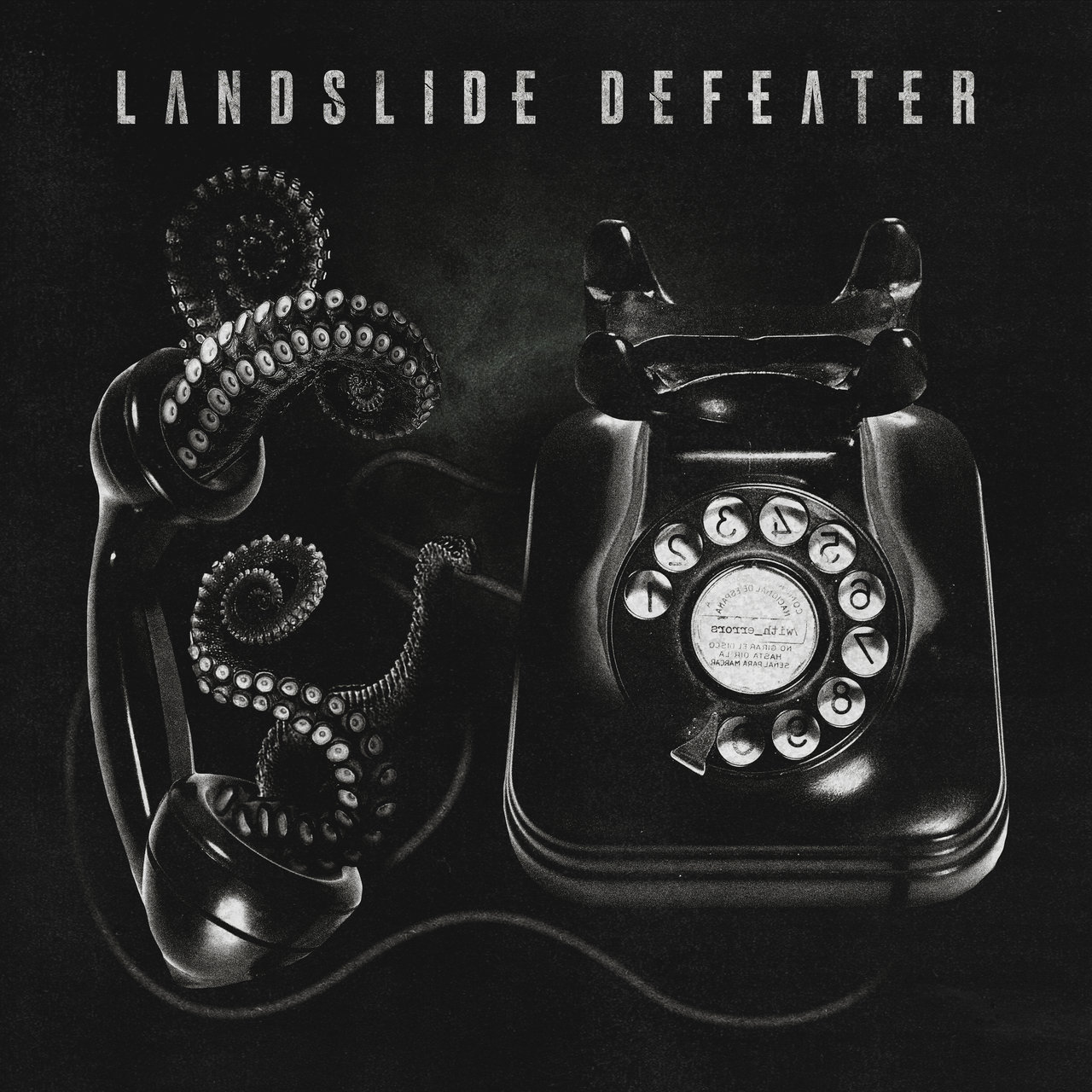 Norma Jean - Landslide Defeater [single] (2019)