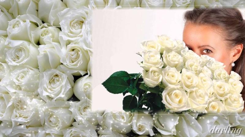 Белые розы надежды cover version