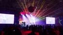 Лазерное шоу на концерт, на выступление звезды.