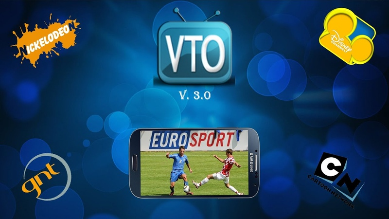COMO INSTALAR O APP ( VTO TV 3.0 ) PARA ASSISTIR TV NO CELULAR OU TABLET.