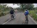 The NUN on Vintage Bike is AWESOME , she humiliates everyone