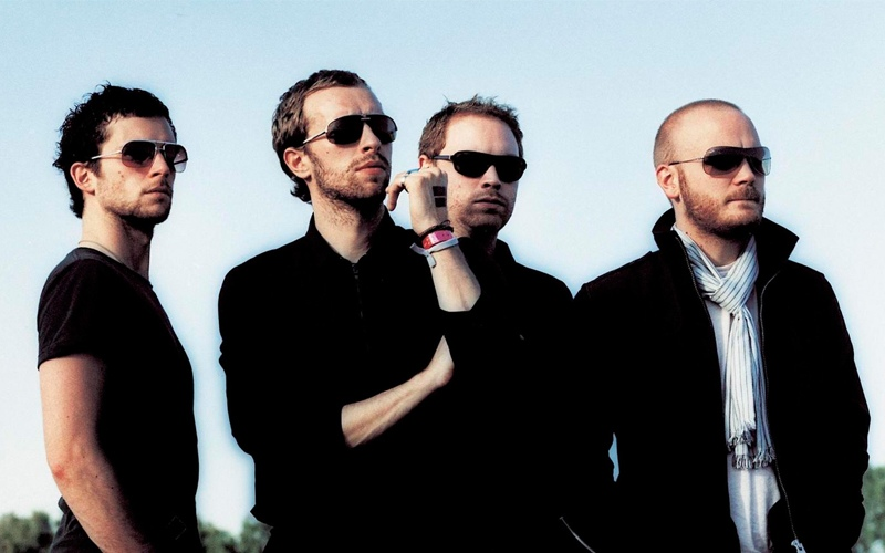 Coldplay ''Orphans''