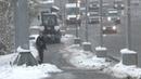 НБЛ Бийск Дорожная техника Бийска на деле подтвердила свою готовность к работе в зимних условиях