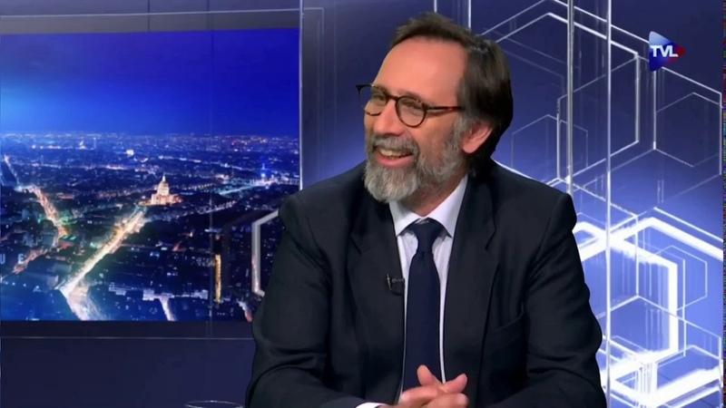 Jean Messiha invité de TV libertés le 22 02 2020