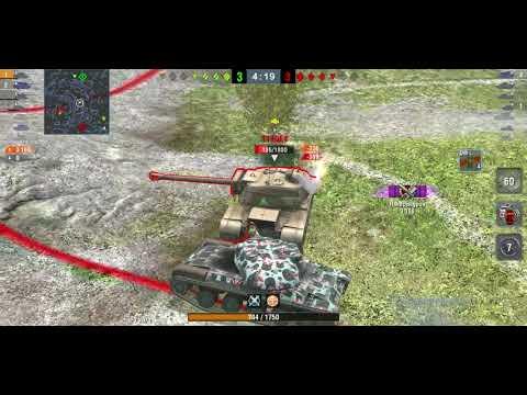 Wor Blitz:AMX 1er prot. Изи Мастер 3 4347