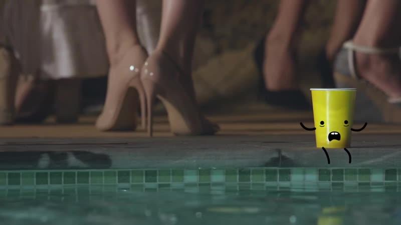 Merk Kremont ft DNCE Hands Up Official Video