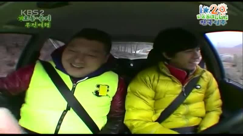 153-Chuyến đi khám phá từng con đường ngõ hẻm ở Hàn Quốc