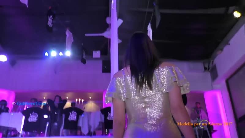 Mister Modella Per un Giorno 2017 Finale MioClub Dolo-Venezia