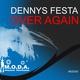 Dennys Festa - Over Again (Radio Edit) (Новинка этой недели)
