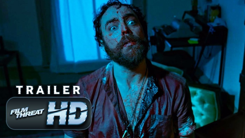 AFTER MIDNIGHT Official HD Trailer 2019 HORROR Film Threat Trailers