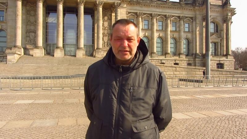 Massive Q NWO POLIZEI Verfolgung in Berlin nur gegen Deutsche wegen Corona Ausgangssperre 28 3 2020