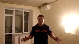 Шумоизоляция потолка. Каркасное решение стандарт SOUND GUARD Советская 55