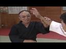 Дайто рю Айки дзюцу | Daito Ryu Aikijujutsu: Ikkajo Ura Techniques | Часть 1