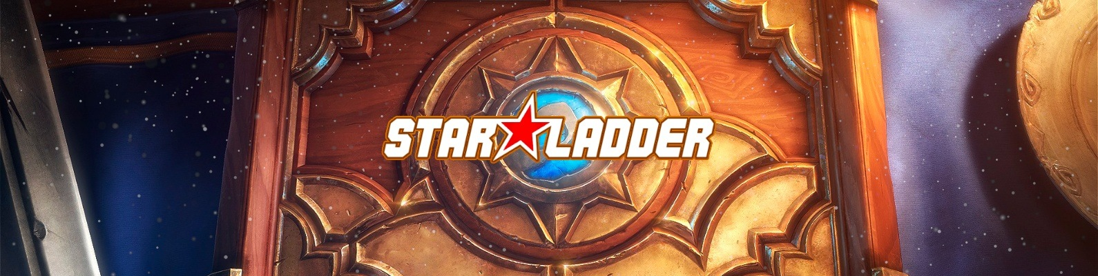 Hearthstone Starladder