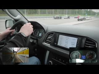 УАЗ Патриот с АКПП- Реальный расход топлива. Помогает ли шестая передача