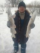 Рыбалка в голышмановском районе