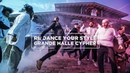 Red Bull Dance Your Style Party Rock Cypher in Paris, France | YAK FILMS x Little SHAO
