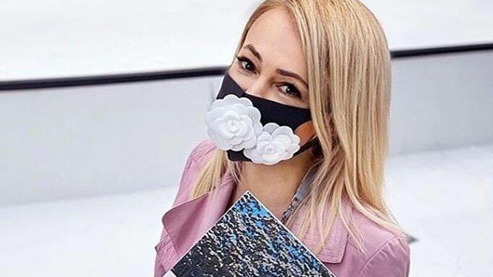 Защитная МАСКА за Пять Минут! Как сделать маску в домашних условиях