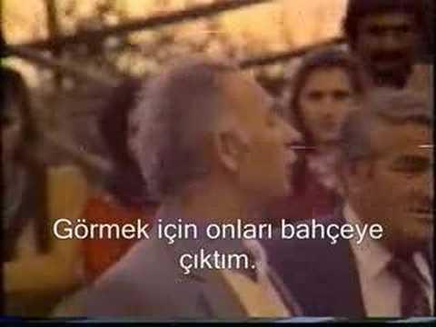 Abhaz'ca Şiir 1983 Abkhaz Poem