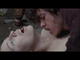 Сексуальное насилие(изнасилование,rape) из фильма au fond des bois(в лесной чаще) 2010 год, изильд ле беско