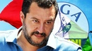 Salvini Next Prime Minister of Italy! Tells Migrant Ship to go to Socialist Spain